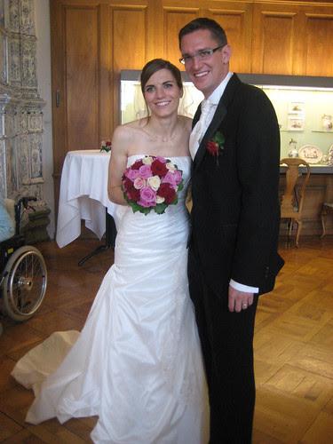 Caro & Sven Hochzeit