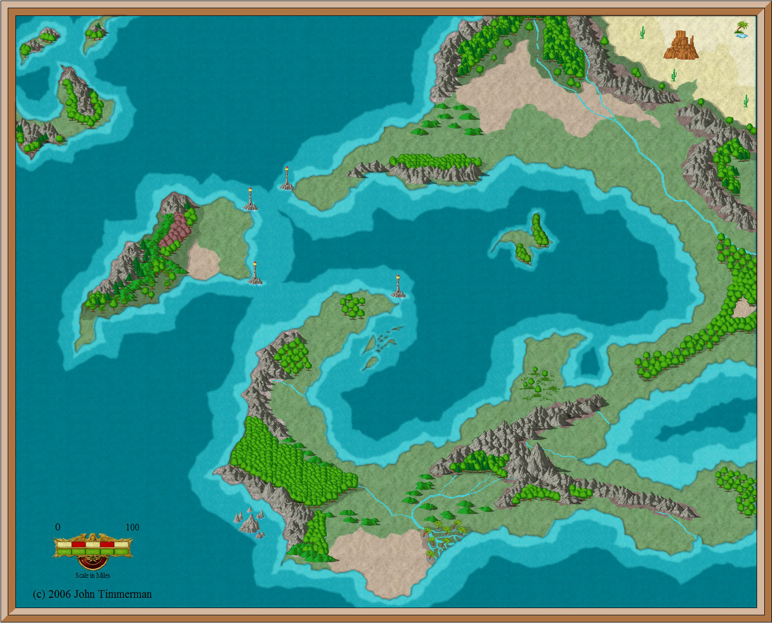 World Map Maker D&d | Earth Map on