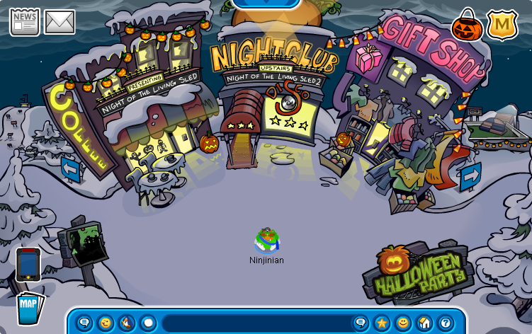 Club-Penguin-Pins have the