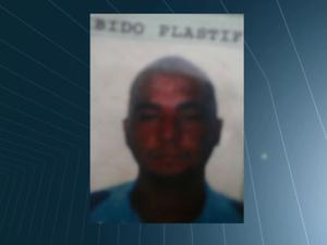Marcelo Pedroni teria confessado crime em Conchal (Foto: Reprodução/EPTV)