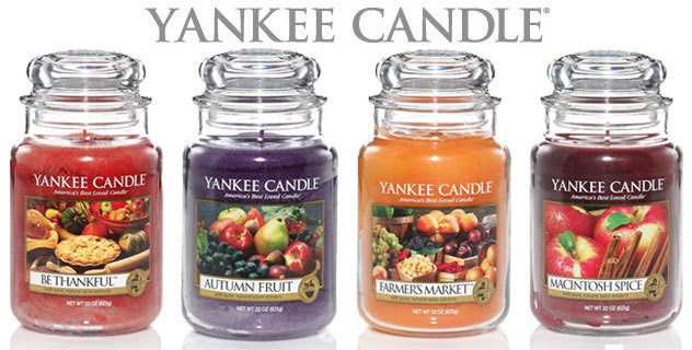 Yankee Candle: Buy One Get One FREE Candle Coupon With ...