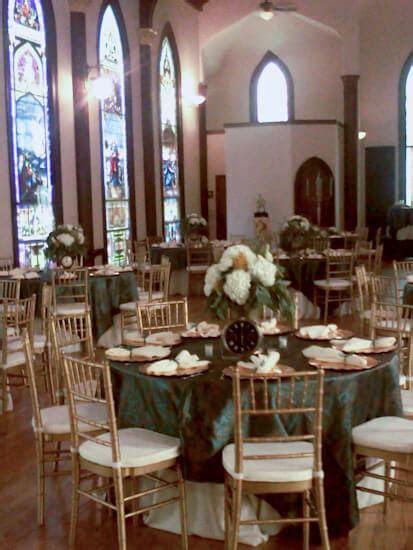 The Lyceum of Galveston   Venues   Weddings in Houston