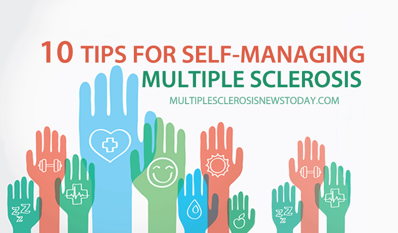 10 tips managing multipleSclerosis