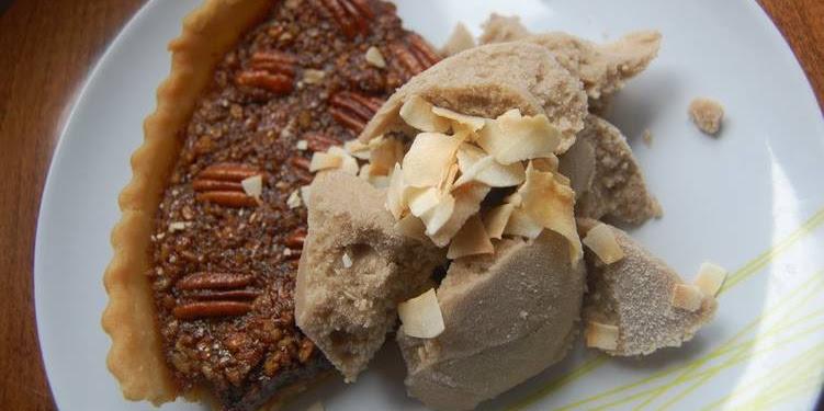 Recipe: Yummy Vegan Banana Ice Cream