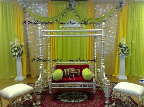 WEDDING DECORATION   Jw design wedding decoration grand