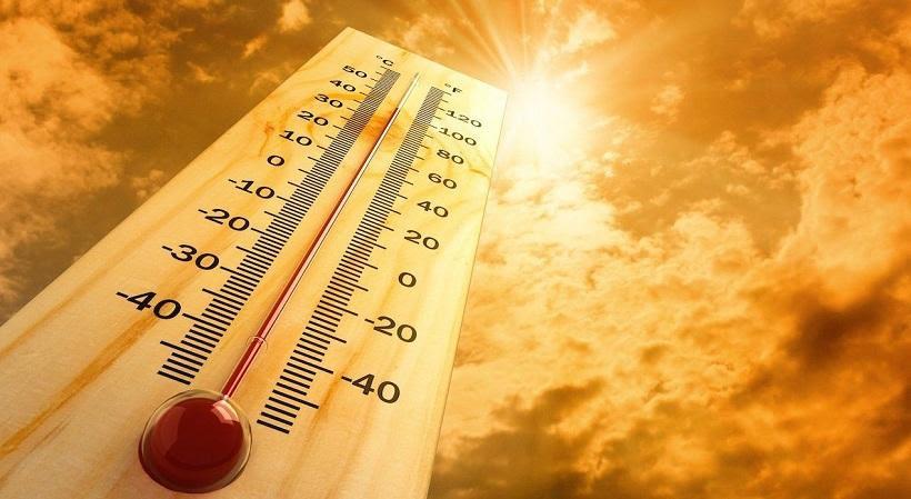 Θα μας... ψήσει το φετινό καλοκαίρι: Έρχονται πάλι 40άρια από Δευτέρα
