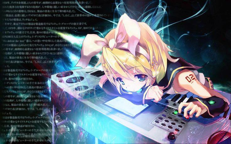 Girl DJ Wallpaper HD - WallpaperSafari