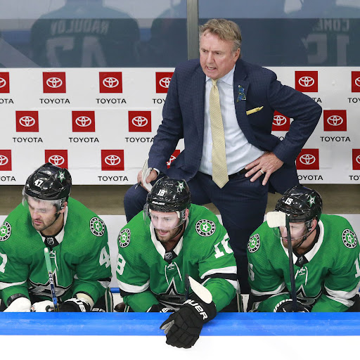 Avatar of Opinion: It's Time to Question the Culture the Dallas Stars Have Cultivated