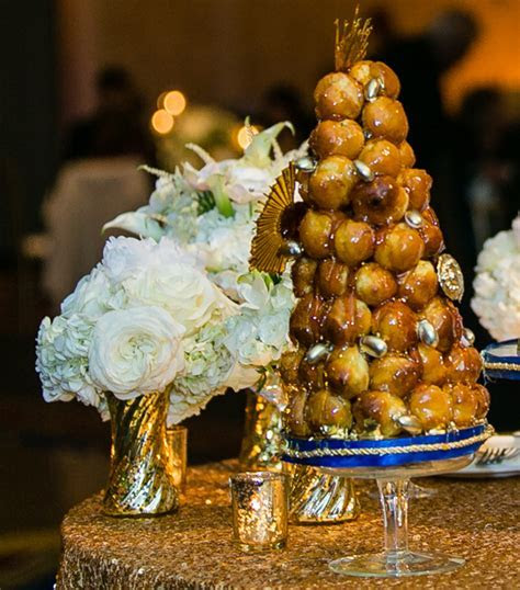 Dessert Table Ideas: Show Off Your Confections with a