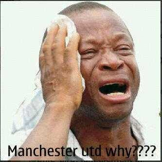 Funny:- See Manchester United Fans – Davido Aye Remix @9jasouth