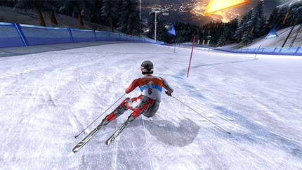 Winter Sports: The Ultimate Challenge (Wii Video Game) - Review