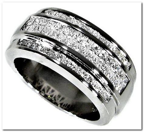 mens wedding bands  coolest ideas elasdress
