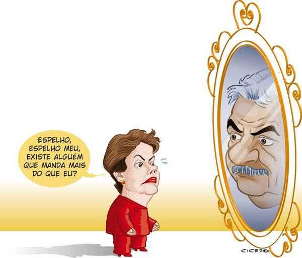 É o nome dele que sempre é lembrado para tentar apaziguar relações, como ocorreu na atual crise entre o PT e o PMDB. Foto: Cícero/CB/DA Press (Cícero/CB/DA Press)
