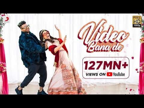 Video Bana De Lyrics | Sukh - E Muzical Doctorz | Aastha Gill | Jaani |