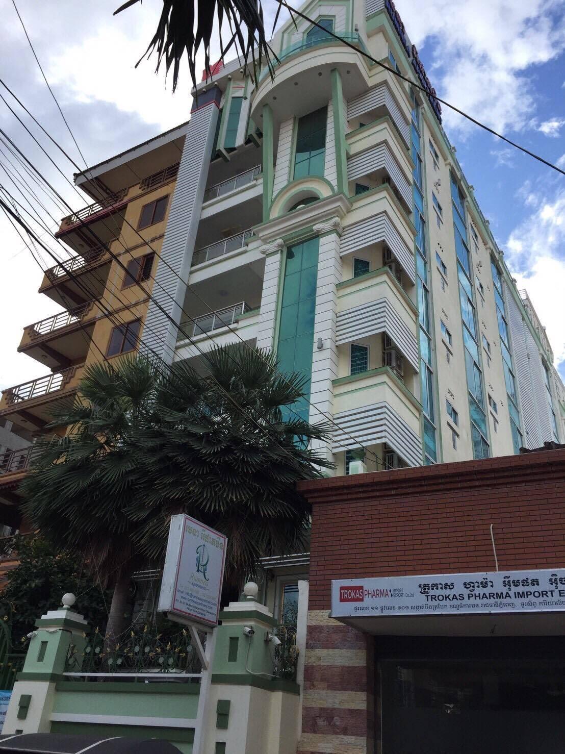 Rumnea Apartment Reviews