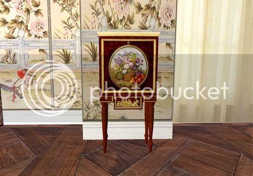 La Reine Hortense's Cabinet Companion