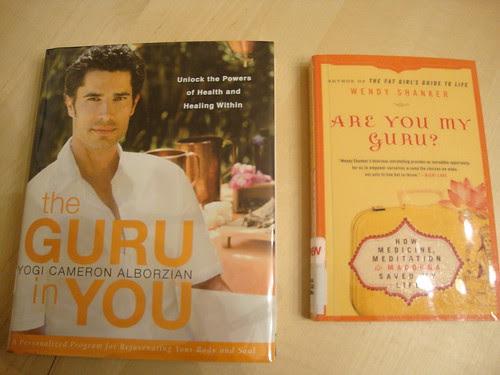 The Guru in You. Are You My Guru?