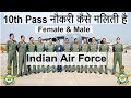 How To Join Indian Army After 10th Fail