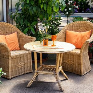 How To Clean Mildew Off Patio Furniture - Furniture Walls