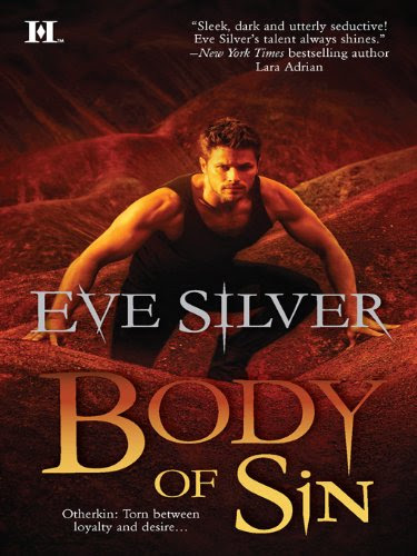Body of Sin (Hqn)