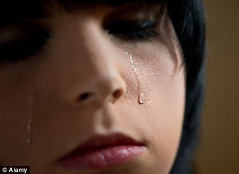 Tear drops not blood drops: Glucose can be measured from watery eyes