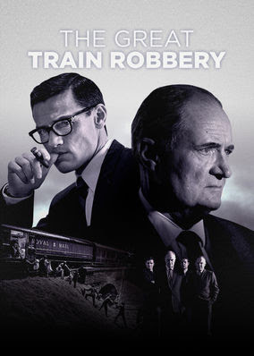 Great Train Robbery, The - Season 1