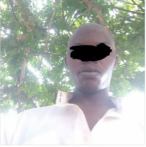 """They Have Used My Destiny For Money Ritual""; Nigerian Man Cries Out. Photos"