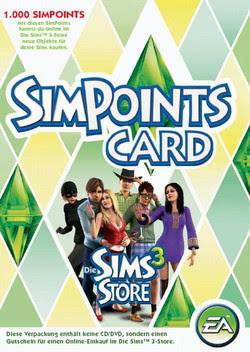 Sims 3 Game Code Generator