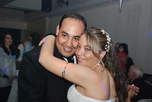 Casamento Cleber e Adriana