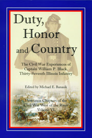 Duty, Honor and Country