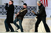 Lo nuevo de U2 es escuchado por millones en un día