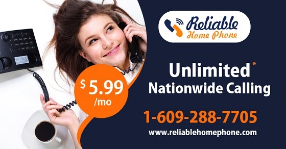 Home Phone Specialist in USA
