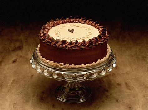 Free Chocolate, Cream, Strawberry And Pineapple Cakes