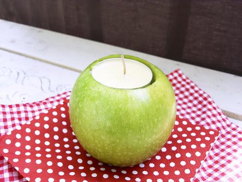 Apfelliechtli