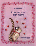 Jill Tomlinson: A cica, aki haza akart menni