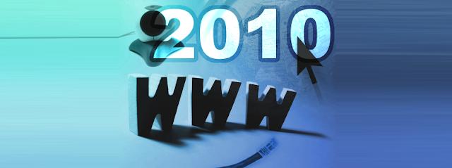 O que vai bombar em 2010