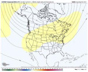 Forecasts pointing toward a big hurricane impact season 3