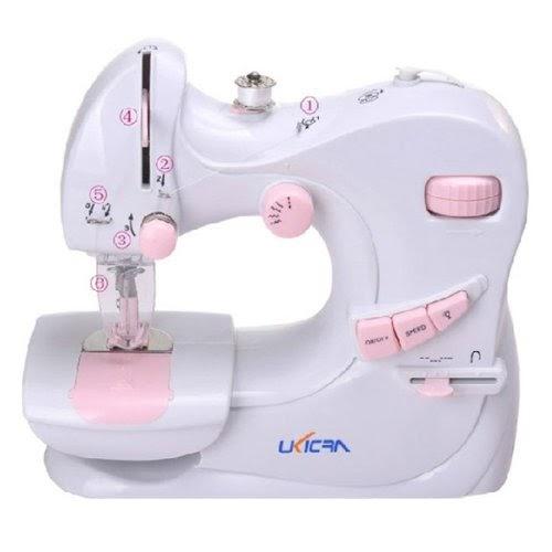 Riparazioni macchine da cucire ukicra mini macchina for Mini macchina per cucire