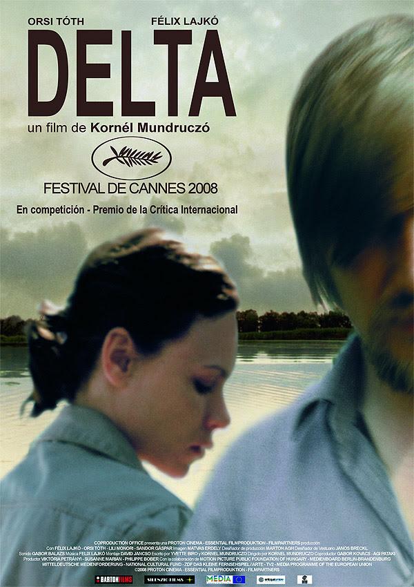 Delta (Kornél Mundruczó, 2.008)