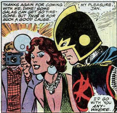 Avengers #273