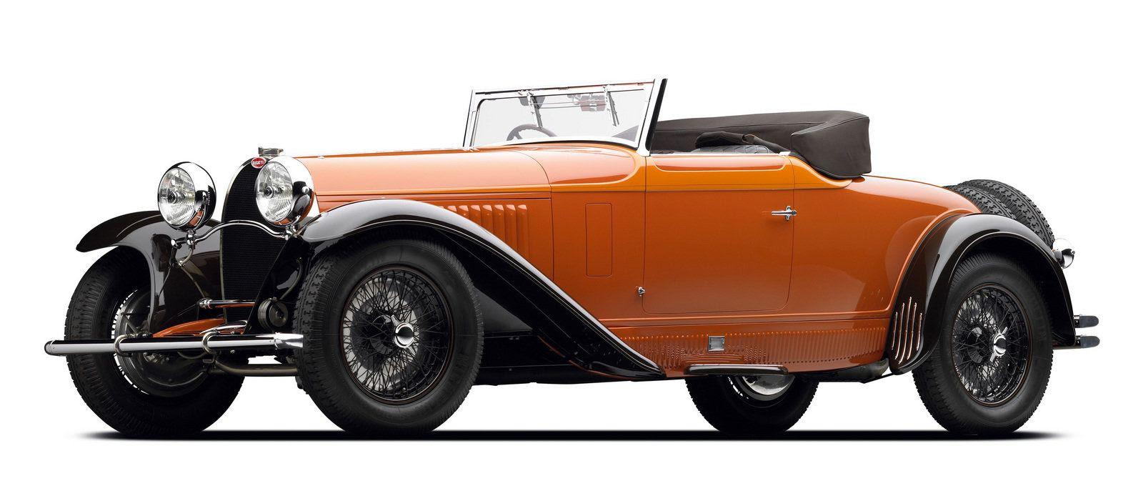 The Art Of Bugatti Exhibit Coming To The Mullin Automotive ...