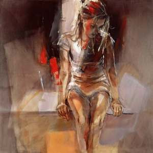 Christine Comyn - on my mind