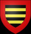 Blason ville fr Saint-Saturnin-de-Lucian (Hérault).svg