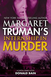 Internship in Murder by Donald Bain