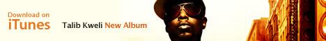 Talib Kweli iTunes