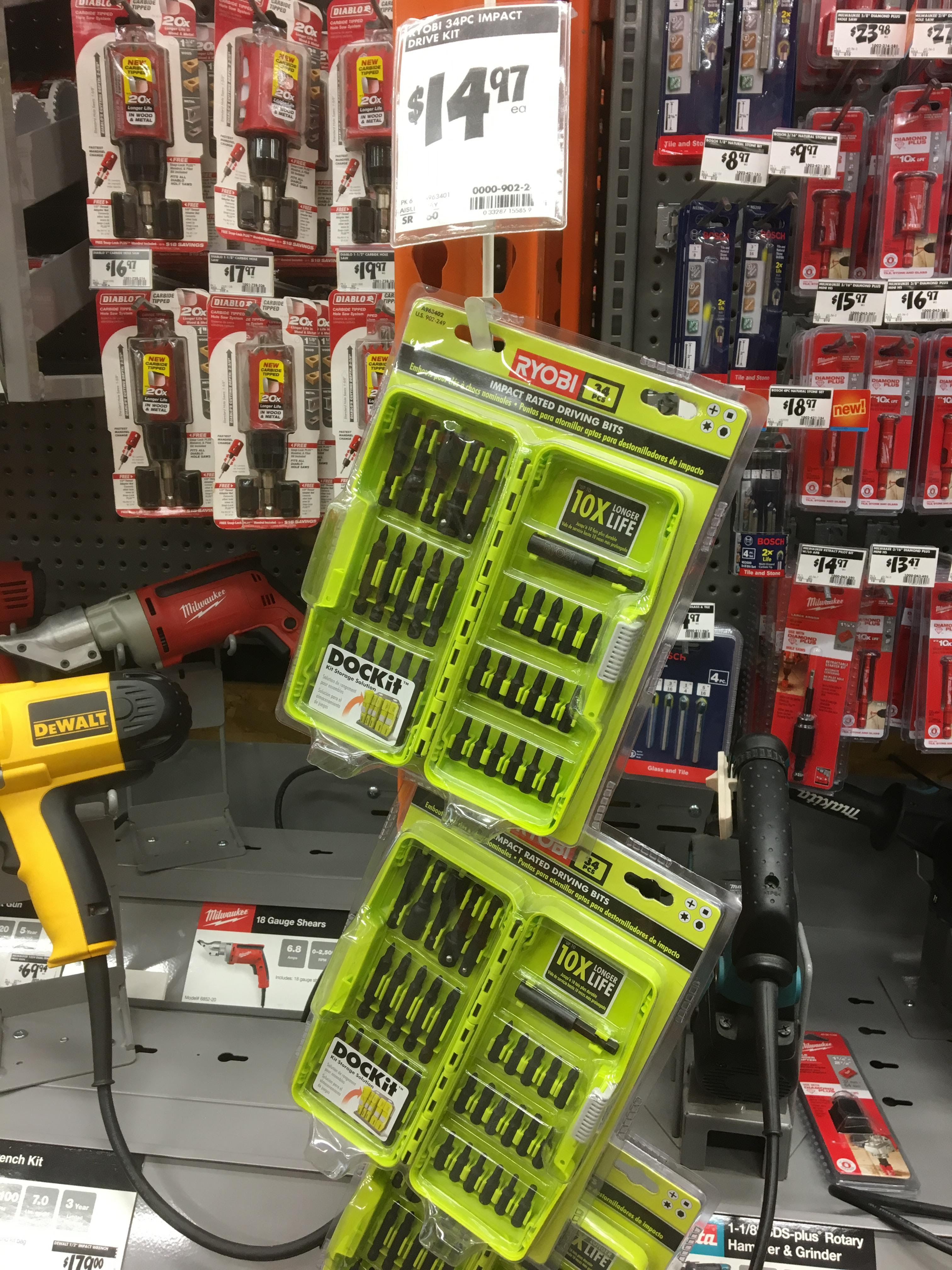 Home Depot Deal Alerts & Discussion Thread
