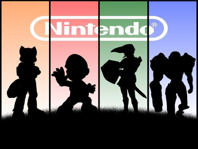 Nintendo to release five smartphone games in next two years