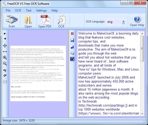 Cara Merubah File JPG ke WORD Secara Gratis dan Mudah