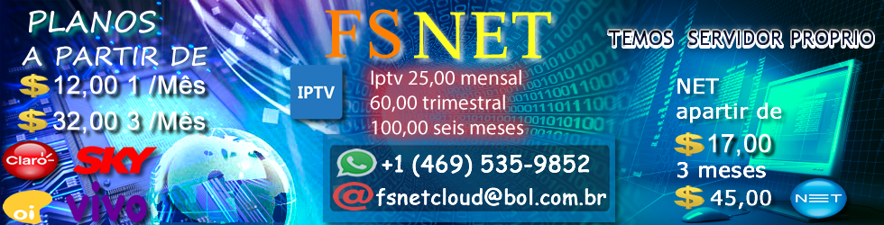 FSNET CS