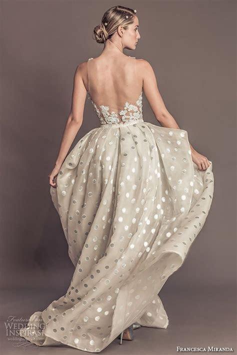 25  cute Polka dot wedding dress ideas on Pinterest